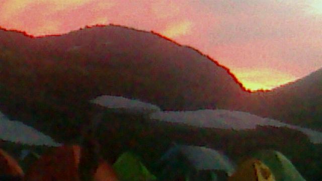剣岳登山実質終了