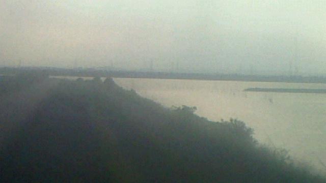 木曽川河口